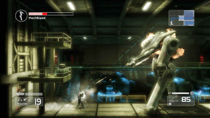 mac games 2016 shadowcomplex