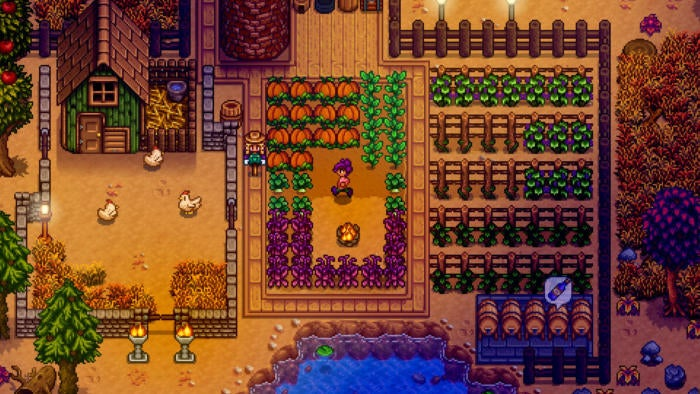 mac games 2016 stardewvalley