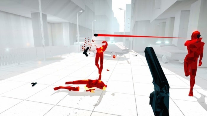 mac games 2016 superhot
