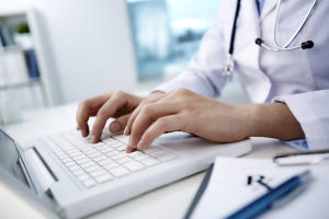 Ransomware makes healthcare wannacry