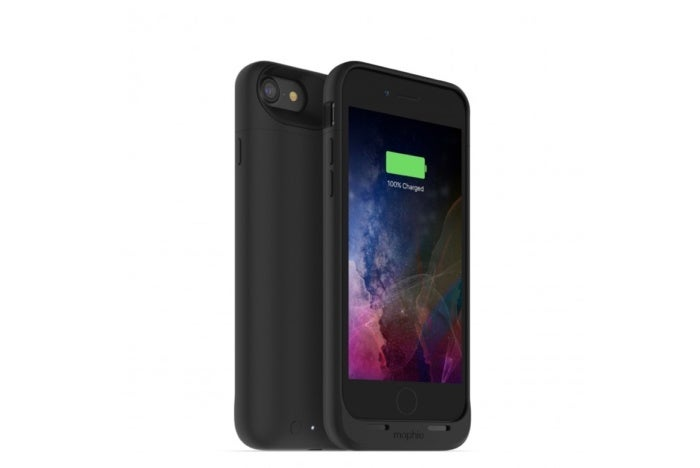 mophie juicepackair iphone