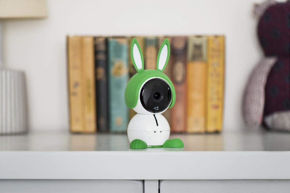 Netgear Arlo Baby Reimagines The Baby Monitor For The