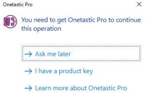 onetasticprowarning