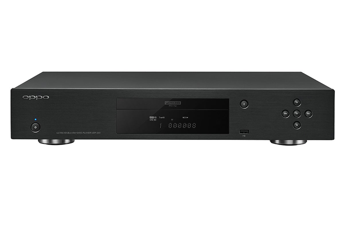 oppo udp 203 4k uhd blu ray player review the best we ve