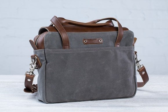 padandquill briefcase ipad