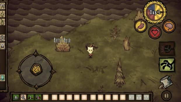 paid android games 2016 dontstarve