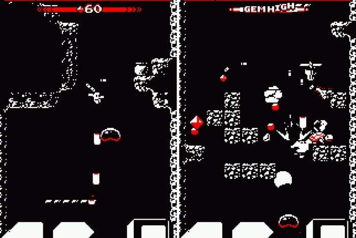 paid android games 2016 downwell