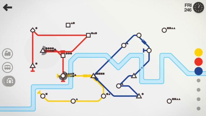 paid android games 2016 minimetro
