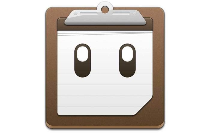 pastebot 2 mac icon