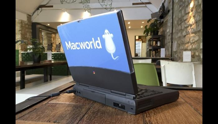 powerbook 1400 primary 700w