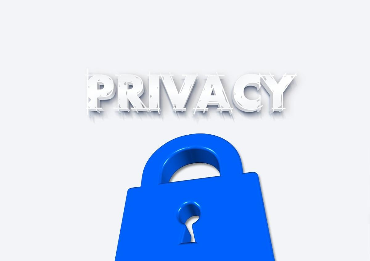 privacy lock security