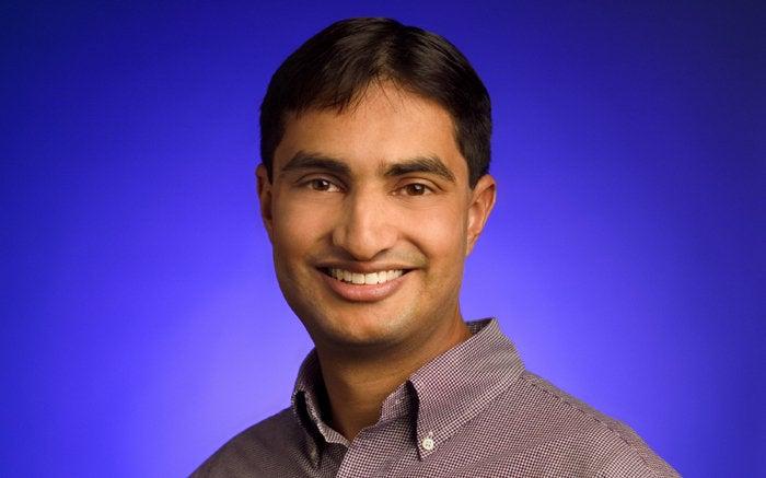 Rajen Sheth, Android