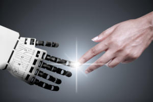 Don't fear the robots, embrace the potential