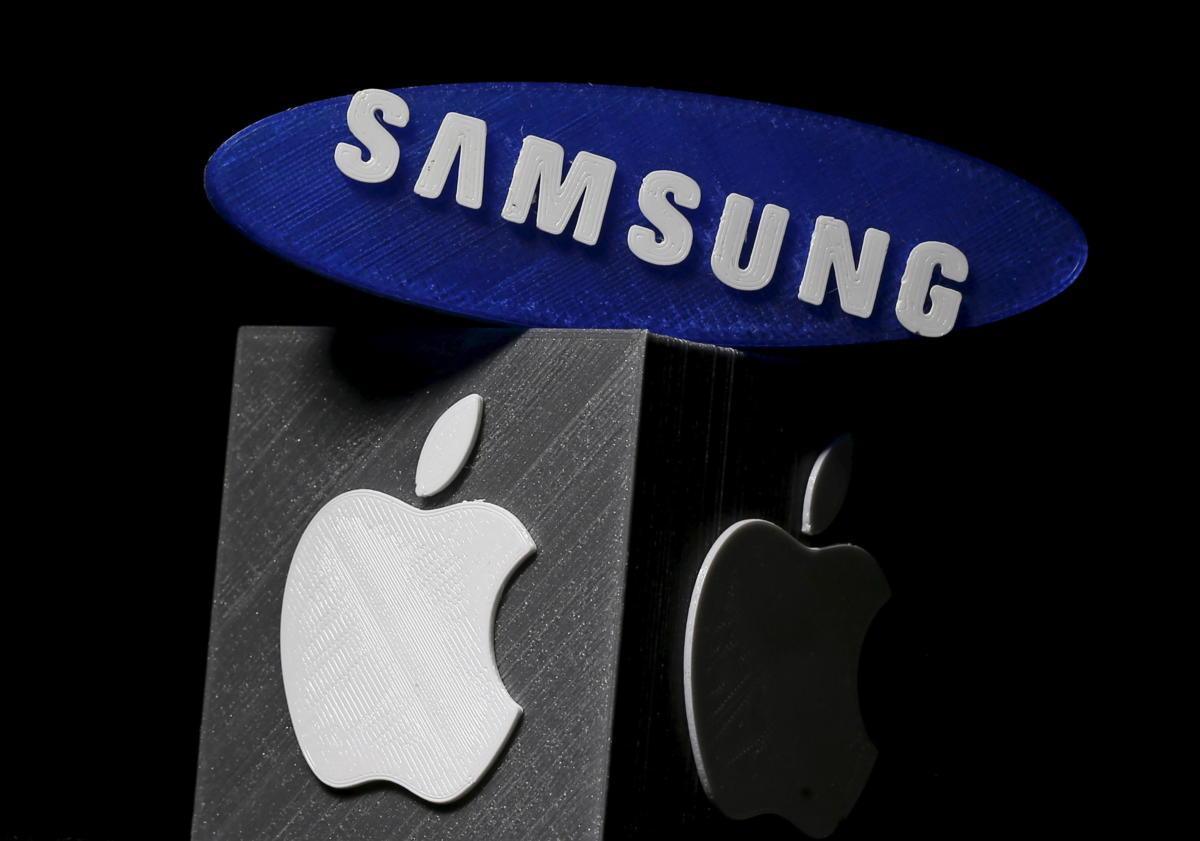 5 ways the iPhone beats the Galaxy S8