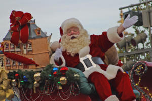 How to track Santa Claus on Christmas Eve: NORAD Santa Tracker, Google Santa Tracker