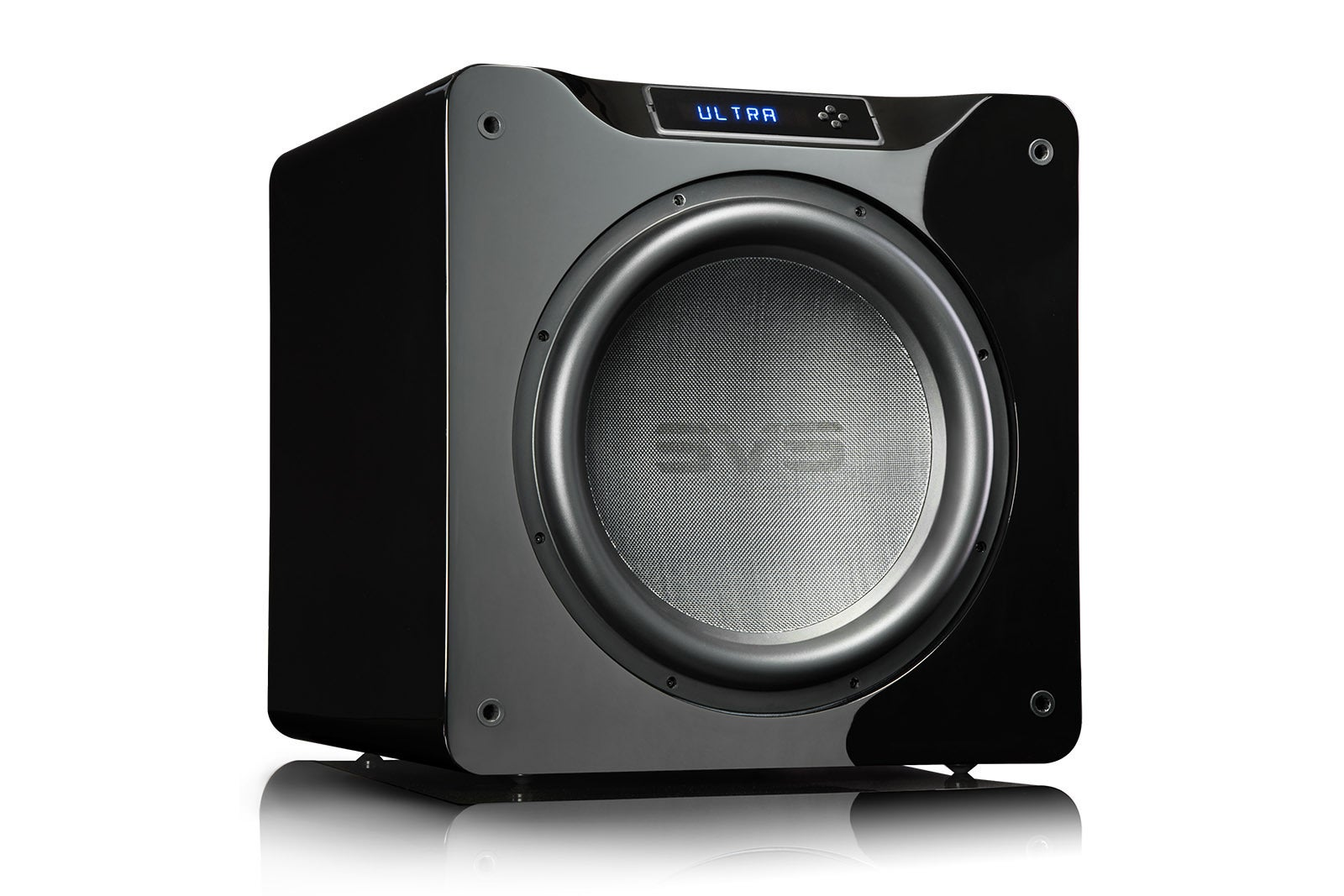 Svs Sb16 Ultra Subwoofer Revew This Speaker Will Rock Your House Circuit For You Take It To Apply With Sound System Or Techhive