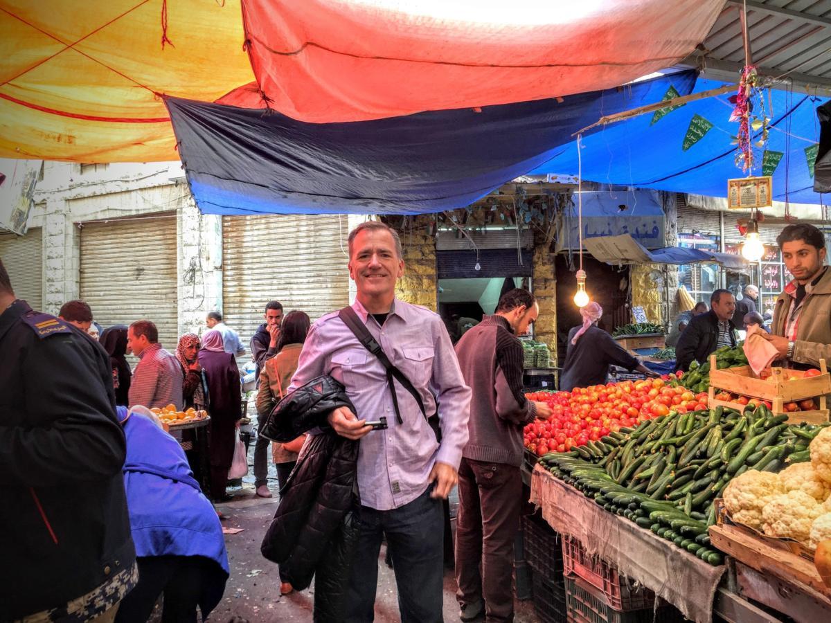scottevest market