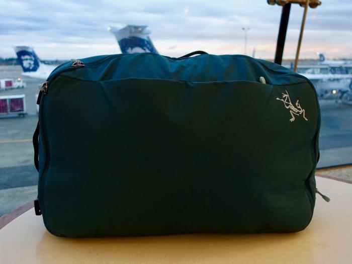 seamus travel bags covert1