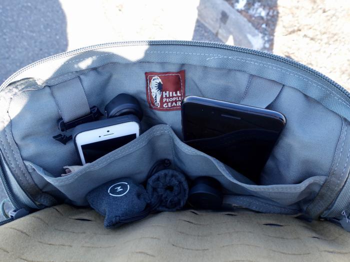 seamus travel bags hpg2