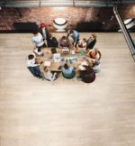 Audio Conferencing Finally Catches the Digital Transformation Wave