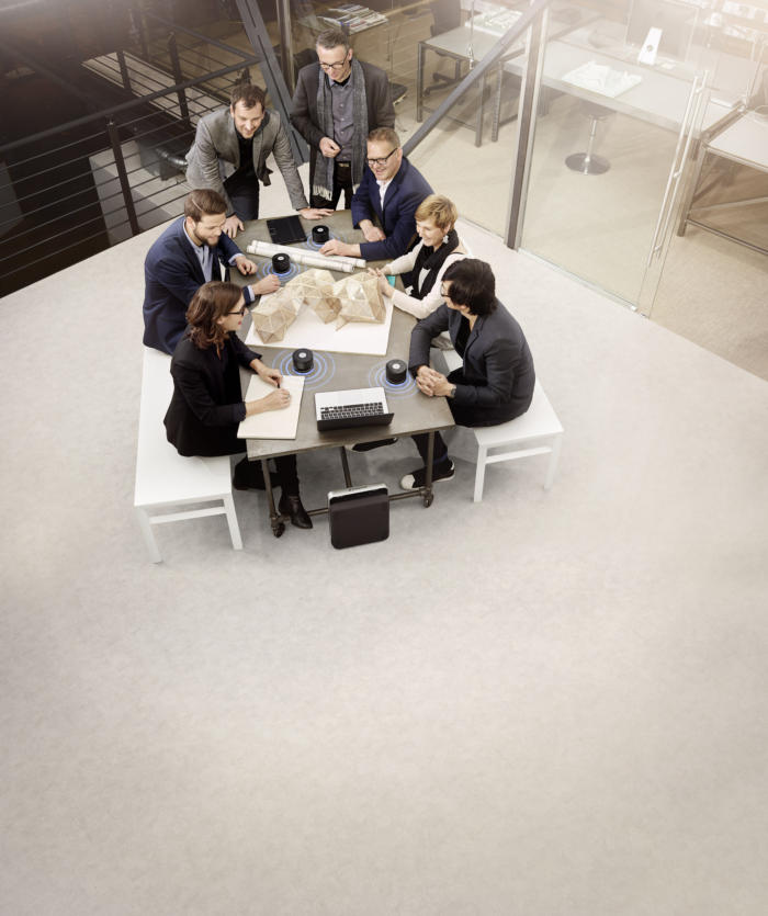 sennheiser teamconnect wireless architects