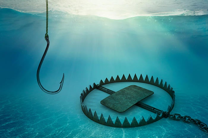 7 steps to avoid getting hooked by phishing scams