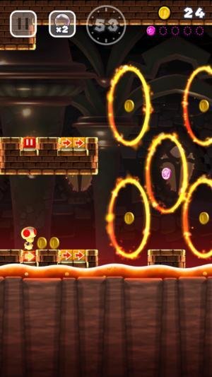 supermariorun impressions game2