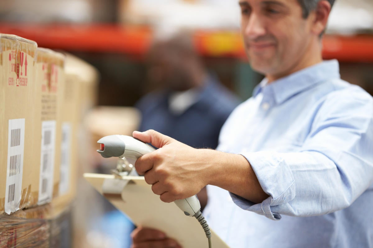 What is inventory management? A system for streamlining operations