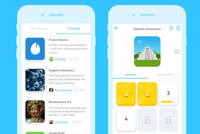 tinycards ios app