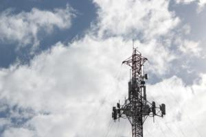 mobile cellular tower telecommunications