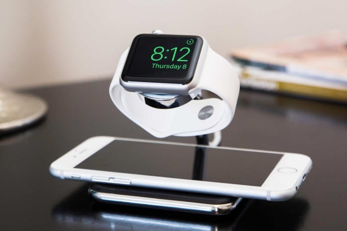 twelvesouth forte iphone applewatch