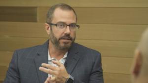 Lance Walter, CMO, Capriza