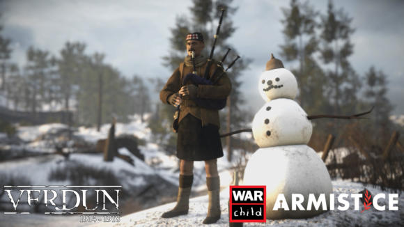verdun christmas truce