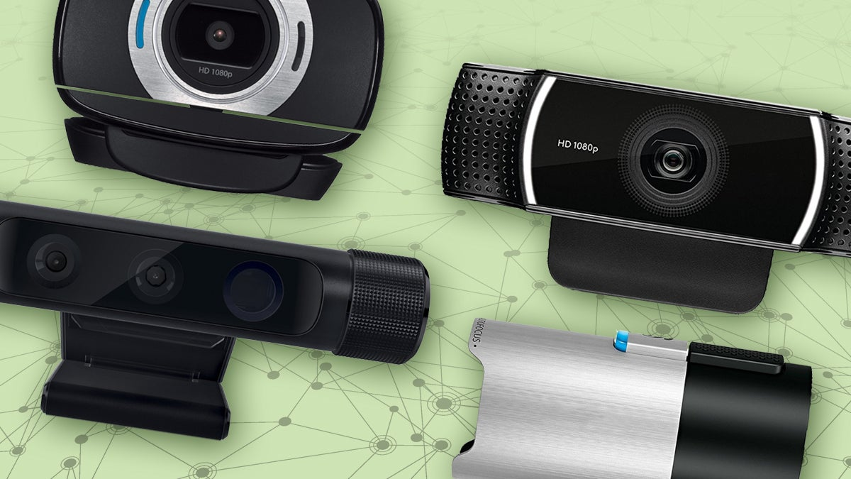 best webcams: reviews and buying advice | pcworld