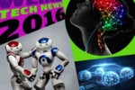 Weird science! 10 strangest tech stories of 2016