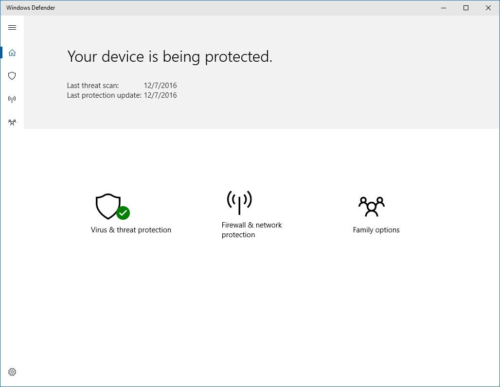 New Windows 10 Insider Build allows you to shut down your PC with ...