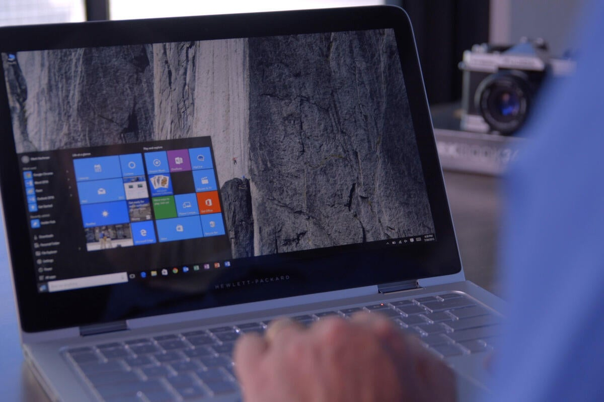 Windows laptops running on ARM chips is a terrible idea