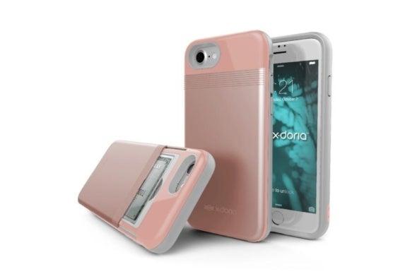 xdoria stash iphone