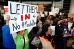 Tech leaders decry Trump's Muslim ban
