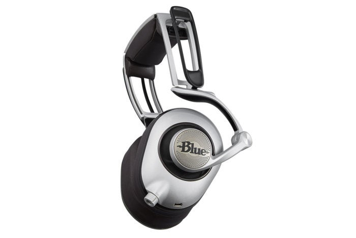 Blue Microphones' Ella planar magnetic headphones
