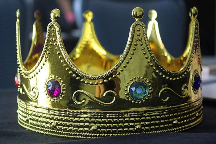 02 crown king queen royalty