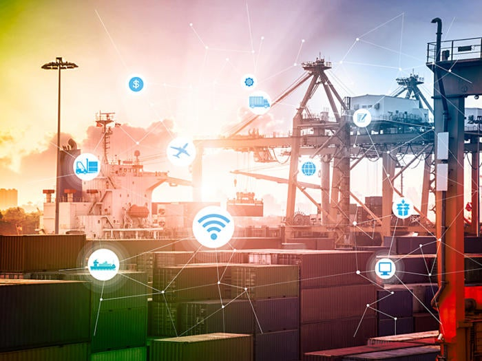 Large-scale IoT use doubles