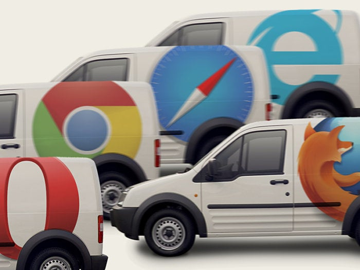 04 browsers