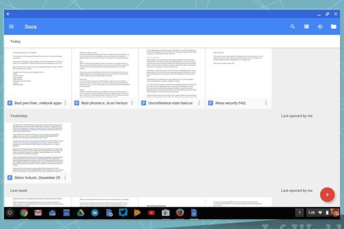 Google Apps (G Suite)