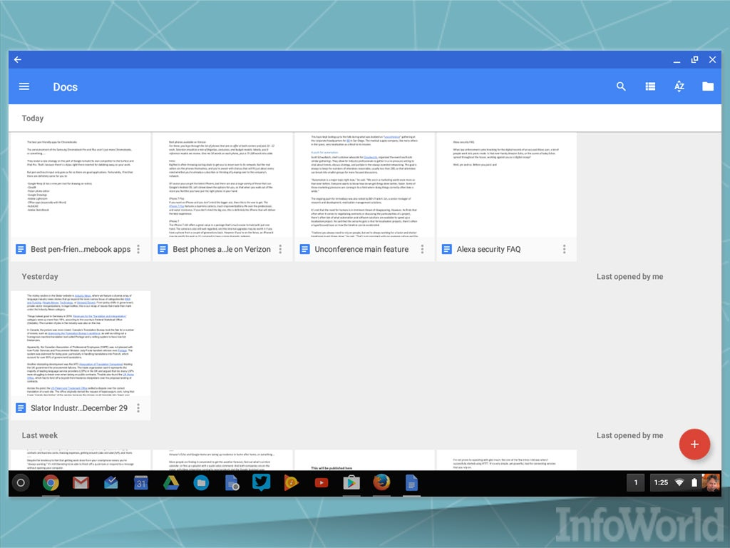13 top chromebook tools for business infoworld see larger image ccuart Images