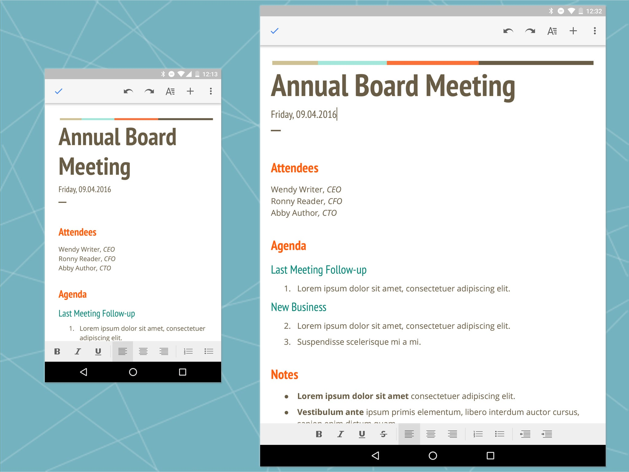 10 best office apps for Android to get work done ...