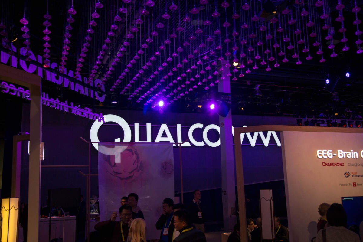 photo of Qualcomm buys CPU startup Nuvia to beef up PC, smartphone performance image
