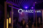 Legal war with Apple hits Qualcomm's revenue projections