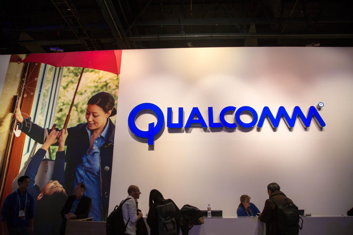History of QUALCOMM Incorporated (NASDAQ:QCOM) stock price after earnings