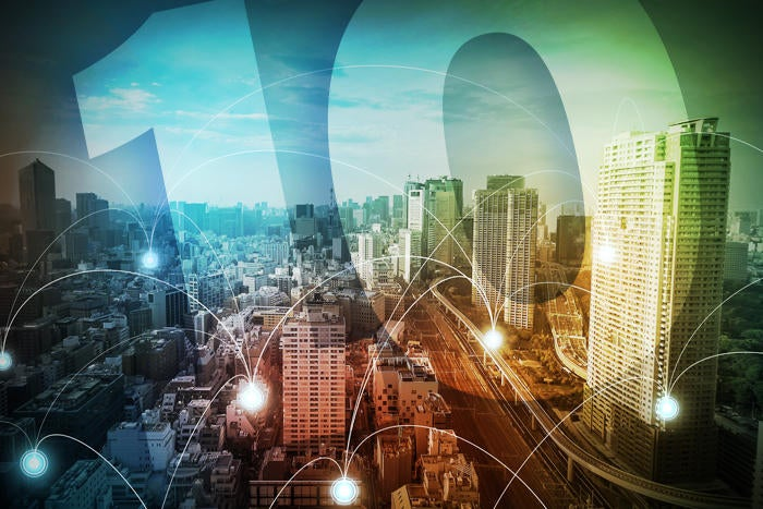 10 iot strategies